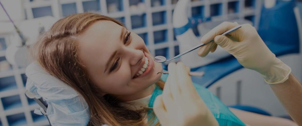 Assurance soins dentaires