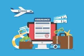 Assurance voyage de plan de base